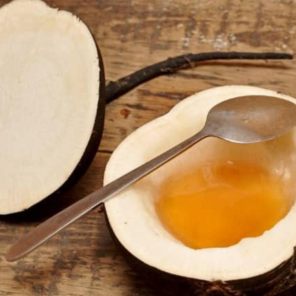 Редька с медом от кашля рецепт пошагово